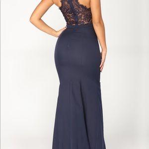 Formal Fashion Nova Dress